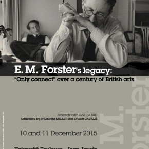 "E.M. Forster's legacy: ""Only connect"" over a century of British arts"